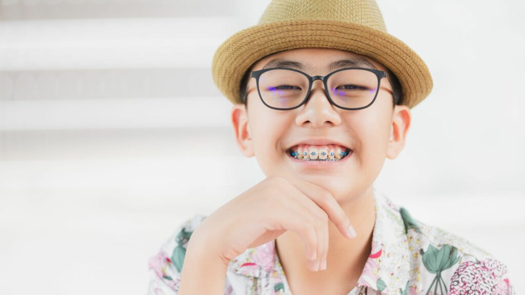 What Are The Benefits of Starting Orthodontic Care At A Young Age